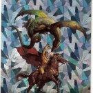 Boris 3 All Prism Horseman vs. Dragon Promo Card