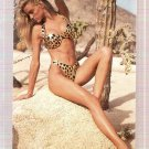 Ujena's Swimwear Illustrated 1993 Promo Card