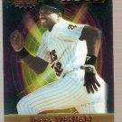1994 Topps Finest Baseball Card #215 Dave Winfield NM-MT