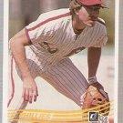 1984 Donruss Baseball Card #183 Mike Schmidt NM-MT D