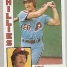 1984 Topps Baseball Card #700 Mike Schmidt NM or better