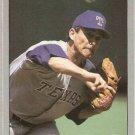 1992 Leaf Baseball Card #41 Nolan Ryan NM or better