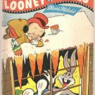 Looney Tunes and Merrie Melodies Comics #123 GD