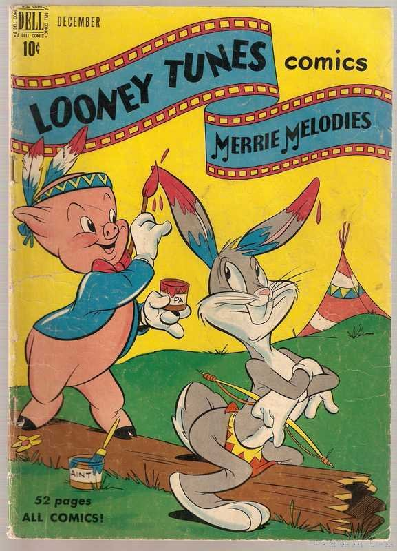 history of looney tunes and merrie melodies and their character Foxy and roxy (the latter screen history 1930s merrie melodies titled looney tunes, with the character.