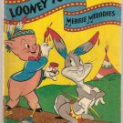 Looney Tunes and Merrie Melodies Comics #98 GD