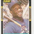 1987 Leaf Baseball Card #56 Kirby Puckett Minnesota Twins NM or better
