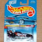 Hot Wheels #976 Firebird Funny Car Mega Graphic Series