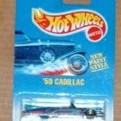 Hot Wheels #266 '59 Cadillac