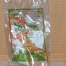 McDonald's Shrek Forever After Gingy Watch #2 in Original Bag Happy Meal