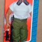 "G.I. Joe Hall of Fame Basic Training Grunt 12"" Figure"