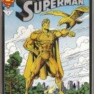 Adventures of Superman #499 DC Comics FN/VF