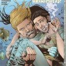 Aquaman (2003) #13 DC Comics VF/NM
