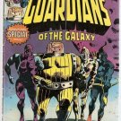 Astonishing Tales (1970 series) #29 Guardians of the Galaxy Marvel 1975 FR