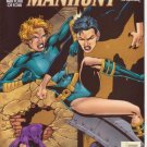 Birds of Prey Manhunt #4  DC Comics Batman 1996 Fine
