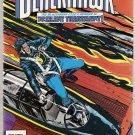 Blackhawk #271 DC Comics 1984 FN