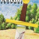 Camelot Eternal #8 Caliber Comics 1991 VG