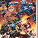 Captain America (1996) #11 Marvel Comics Sept. 1997 VF/NM