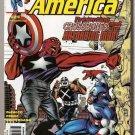 Captain America (1998 series) #24 Marvel Comics Dec. 1999 FN/VF
