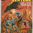 Captain Venture and the Land Beneath the Sea #2 Gold Key Comics Oct. 1969
