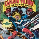 Captain Victory and the Galactic Rangers #10 Pacific Comics 1983 Jack Kirby FN