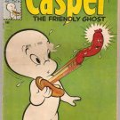 Casper the Friendly Ghost (1949 series) #68 Harvey Comics May 1958 GD
