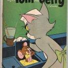 Tom and Jerry #184 Dell Comics Nov. 1959 Good