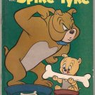 Spike and Tyke #16 Dell Comics Dec. 1958 Very Good