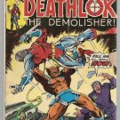 Astonishing Tales (1970 series) #27 Deathlok Marvel Comics Dec. 1974 FR