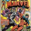Captain Marvel (1968 series) #55 Marvel Comics March 1978 Good