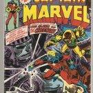 Captain Marvel (1968 series) #48 Marvel Comics Jan. 1977 GD