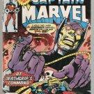 Captain Marvel (1968 series) #56 Marvel Comics May 1978 FR