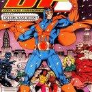 D.P.7 #30 Marvel Comics April 1989 FN