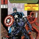 Darkhawk #6 Marvel Comics Aug. 1991 Fine