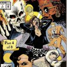 Darkhold: Pages From the Book of Sins #1 Marvel Comics Oct. 1992 VF