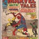 Marvel Tales #11 Marvel Comics Spider-Man Nov. 1967 Fair
