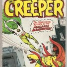 1st Issue Special #7 Creeper DC Comics First OCt. 1975 Good