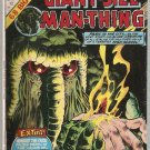 Giant-Size Man-Thing #4 Marvel Comics May 1975 GD/VG