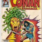 Conan the Barbarian #139 Marvel Comics Oct. 1982 Good B