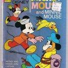 Mickey Mouse #152 Walt Disney Gold Key Comics 1974 FR