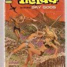 Tragg and the Sky Gods # 6 Gold Key Comics 1973 FR