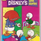 Walt Disney's Comics and Stories #416 Gold Key Good