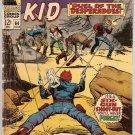 Rawhide Kid (1955 series) #64 Marvel Comics June 1968 FR