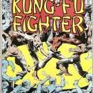 Richard Dragon Kung-Fu Fighter #1 DC Comics May 1975 FN
