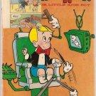 Richie Rich (1960 1st Series) #50 Harvey Comics Oct. 1966 FR