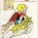 Richie Rich (1960 1st Series) #52 Harvey Comics Dec. 1966 FR