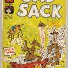 Sad Sack #202 Harvey Comics Oct. 1968 Fair