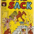Sad Sack #215 Harvey Comics Sept. 1970 GD/VG