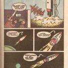 Sad Sack #269 Harvey Comics July 1979 PR