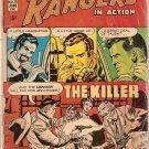 Texas Rangers in Action #78 Charlton Comics June1970 FR