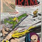 Thrill-O-Rama #3 Harvey Comics Dec. 1966 FR